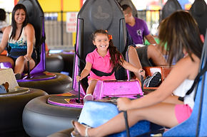 Traders Village Bumper Cars. Bumper Car manufacturer. spinzone. RDC Bumper Cars. Amusement rides