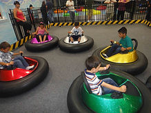 battery powered bumper cars, rdc bumper cars,bumpercar manufacturer, amusement rides