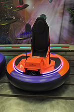 krazee whirl bumper cars, RDC bumper cars, spinning bumper cars, bumpercars, usa manufacturer of bumper cars