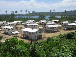 SOLOMON ISLANDS POLICE HOUSING
