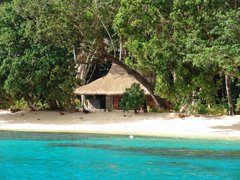 FIJI ISLAND RESORT