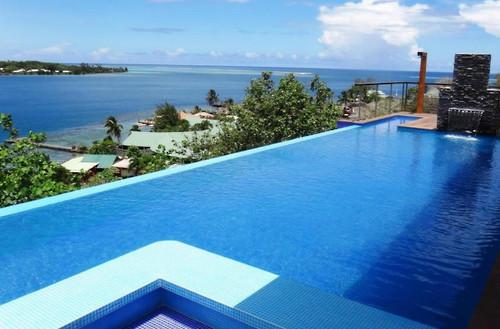 TAHITI HOUSE
