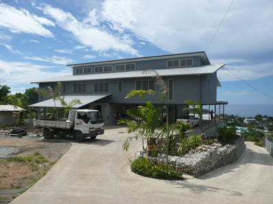 TASAHE HOUSING DEVELOPMENT