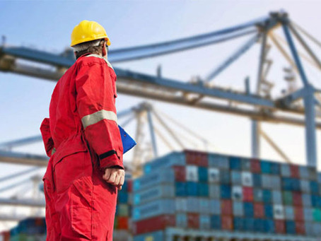 O que faz um Despachante Aduaneiro?