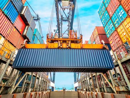 Regimes de Admissão Temporária e Exportação Temporária são simplificados pela Receita Federal