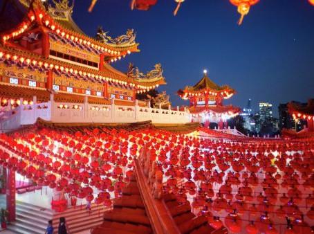 Como o Ano Novo Chinês afeta as importações?