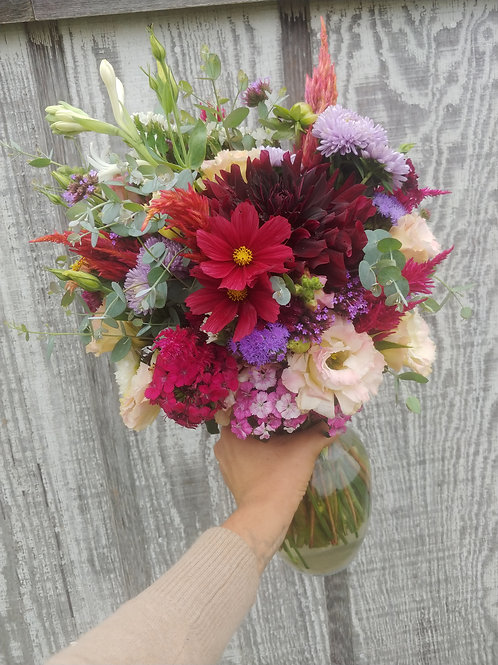 Large Seasonal Bouquet