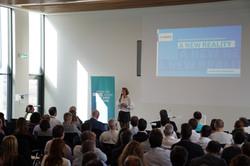 Bosch leadership event