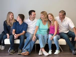 Murawski Family