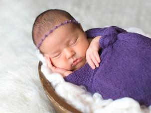 Isla {Newborn}