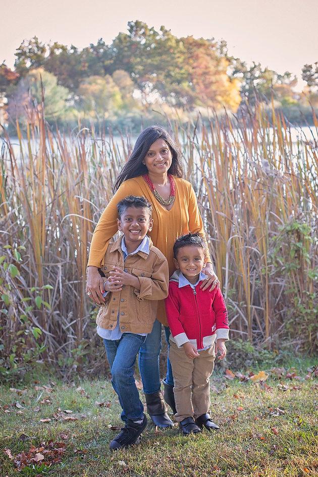 Patel Family   Rambling Photography