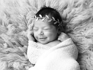 Adreanna {Newborn}