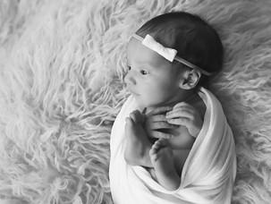 Harper {Organic Newborn}