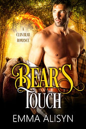 Bears-Touch-A-Clan-Bear-Shifter-Romance-