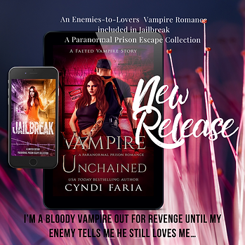 Vampire Unchained New Release Promo.png
