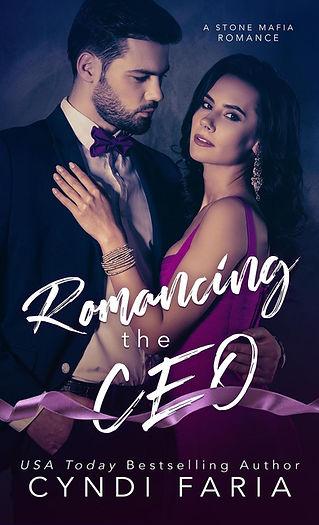 ROMANCING THE CEO.jpg