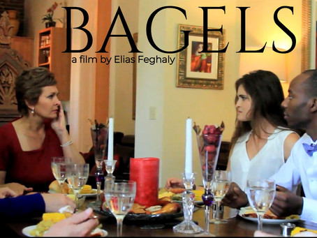 Watch Bagels and Play on Amazon Prime filmed in Louisville Kentucky