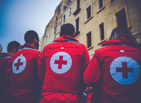 🇱🇧 Support The Lebanese Red Cross: Donate What You Can and help save Lives. 🇱🇧