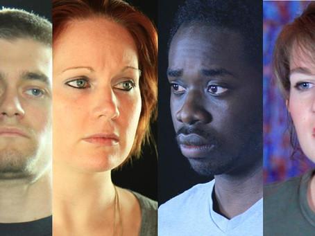 Actors Headshot in Louisville