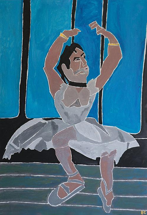 Carlo Buyck - danser