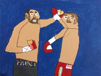 boksers