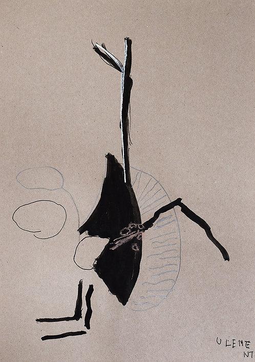 Clement Cretoir - koppel dansers