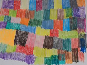 kleurvlakken