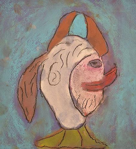Jean Dillen - boommensje