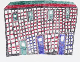huis met 7 deuren