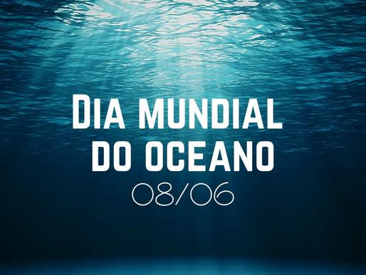 Por que o Oceano é tão importante?