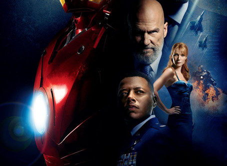 Marvel Cinematic Universe Phase One Review