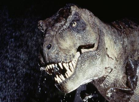 Gold Fever Log #4 - The T-Rex Effect