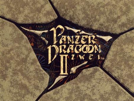 Game Review #3 - Panzer Dragoon 2 Zwei (Sega Saturn)