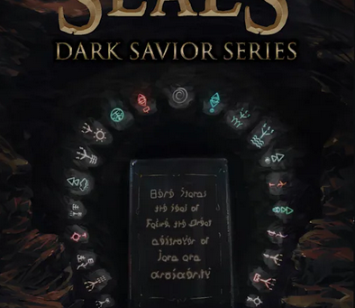 Seven Seals Log #4: Publishing and Marketing