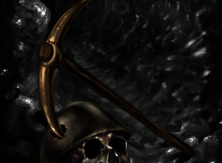 Gold Fever Log #6 - Post Release