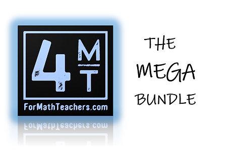 The MEGA Bundle