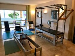 pilates marbella interior 1