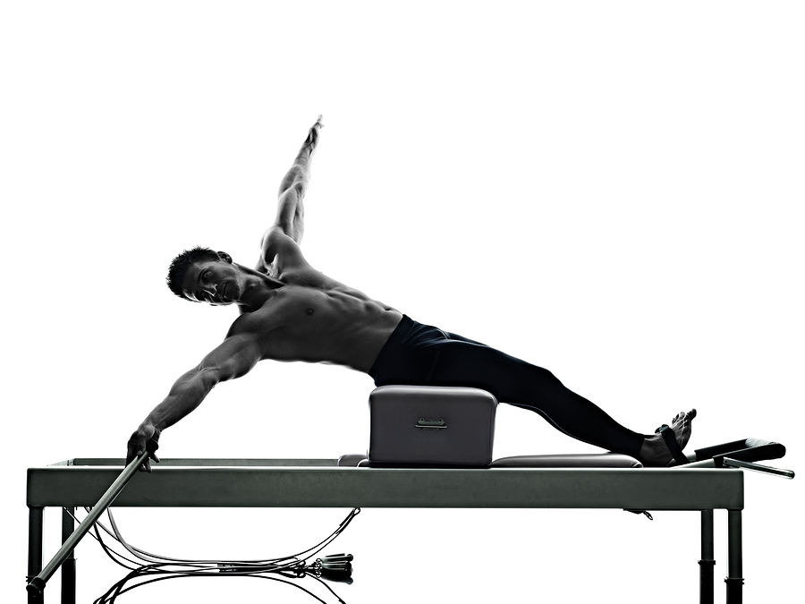 Twist on the Reformer