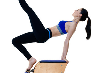 IMPROVE BLOOD CIRCULATION WITH PILATES