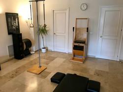 pilates marbella interior 2