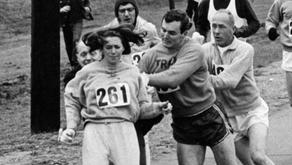 Marathon Woman: Katherine Switzer [5/9]