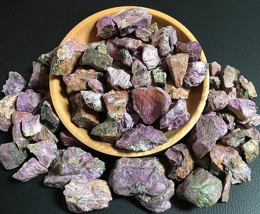 Stichite / Serpentine Pebbles