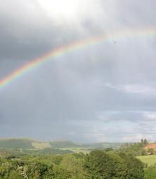 Rainbows: Mother Nature's Elusive Gift