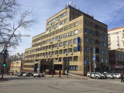 Москвовская, 7