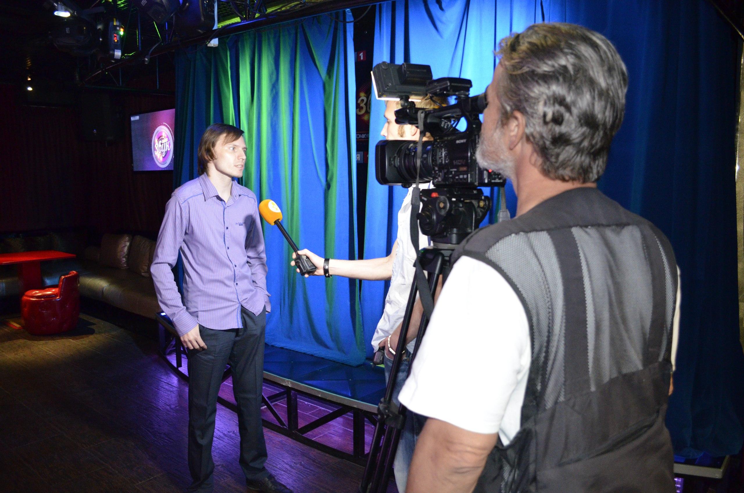 Видеосъёмка в Хабаровске