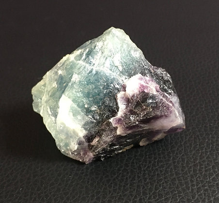 Purple / Green Fluorite