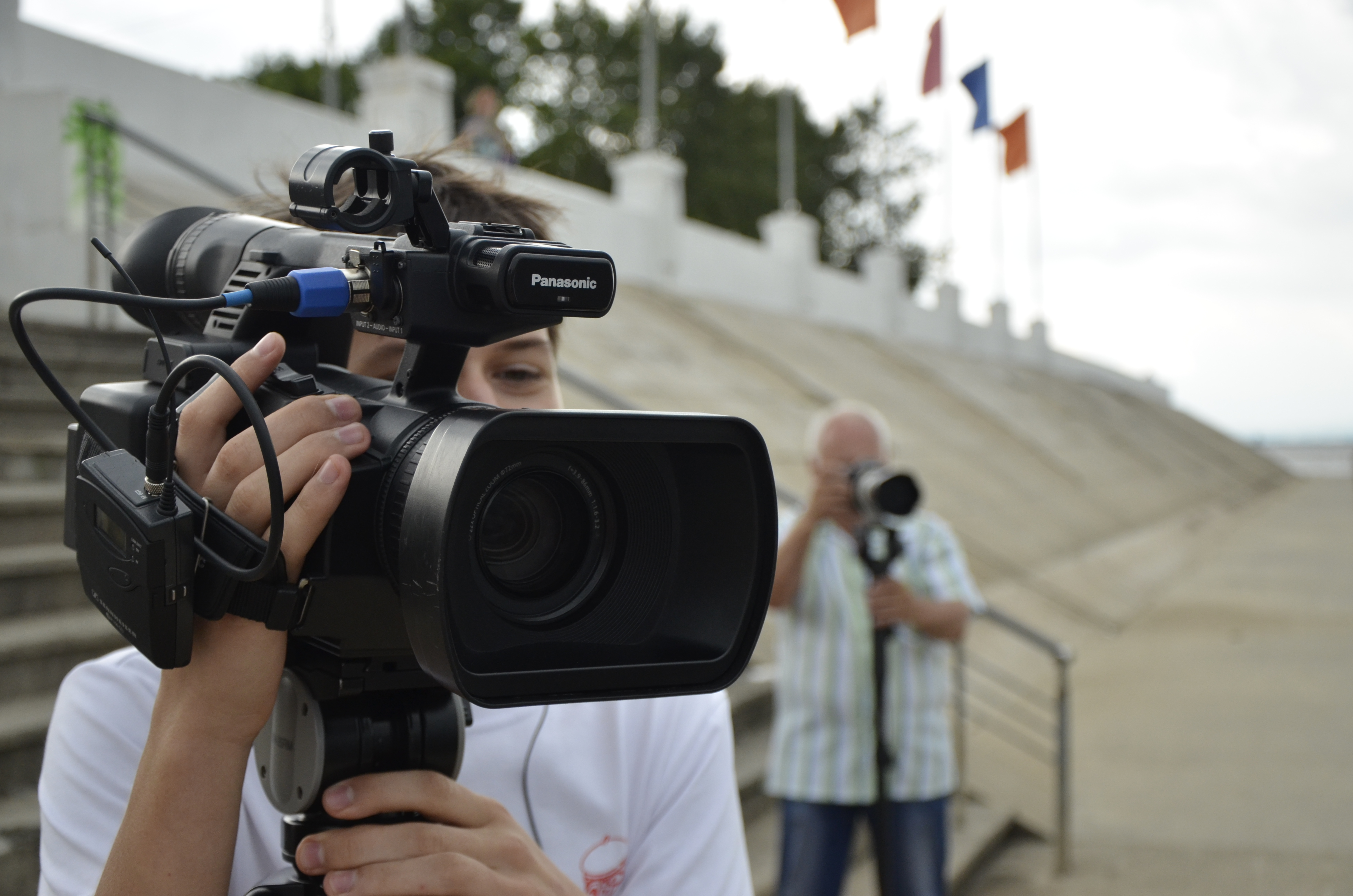 Курсы по видеосъёмке в Хабаровске