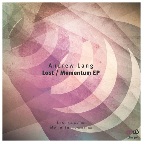 Lost (New Ordinance Edit)