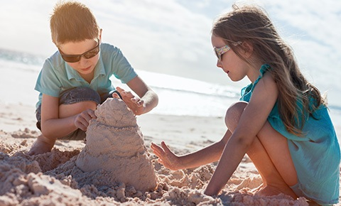 Sand Castle Competitions