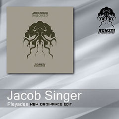 Jacob Singer - Pleyades (New Ordinance E